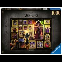 Puzzel Jafar- Disney Villainous (1000)