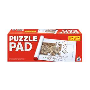 Jig Puzzle Pad 500-1000