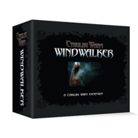 Cthulhu Wars - Windwalker Faction