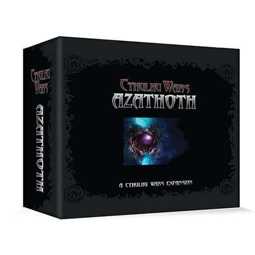 - Cthulhu Wars - Azathoth Faction