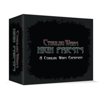 Cthulhu Wars High Priest Exp.