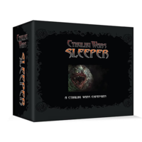 Cthulhu Wars- Sleeper Faction