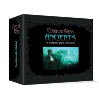 Cthulhu Wars- The Ancients Faction