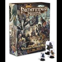 Villain Codex Pawn Box
