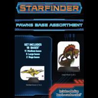 Starfinder Pawns- Base Assortment