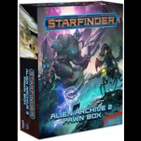 Starfinder Alien Archive 2 Pawn Box