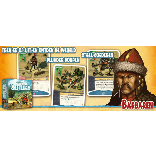 WGG Imperial Settlers NL