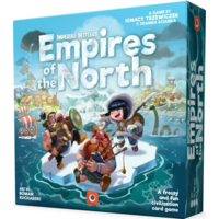 Imperial Settlers- Empires of the North
