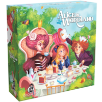 Alice in Woordland NL