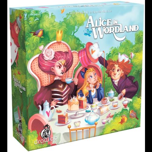 Intrafin Alice in Woordland NL