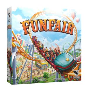 Good Games Publishing Funfair ENG