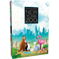 New York Zoo NL
