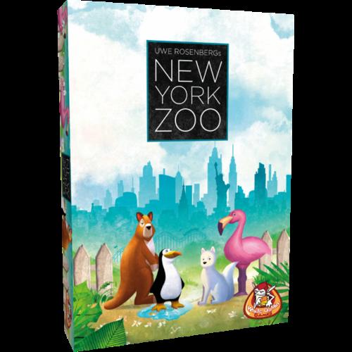 WGG New York Zoo NL