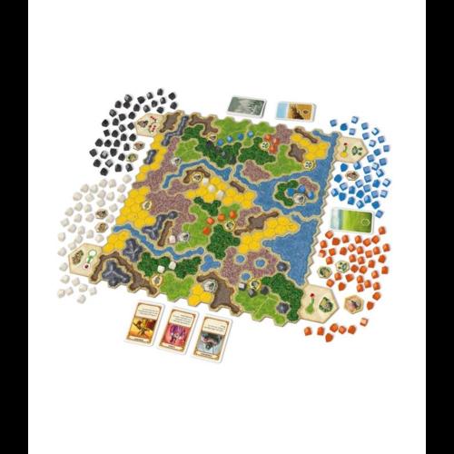 Kingdom Builder NL/ENG