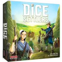 Dice Settlers (ENG)
