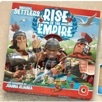Imperial Settlers: Rise of the Empire ENG