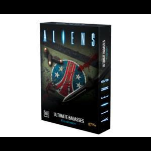 GF9- Aliens: Ultimate Badasses