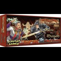Red Dragon Inn Allies- Ohava vs Murgath