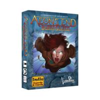 Aeon's End- Buried Secrets expansion
