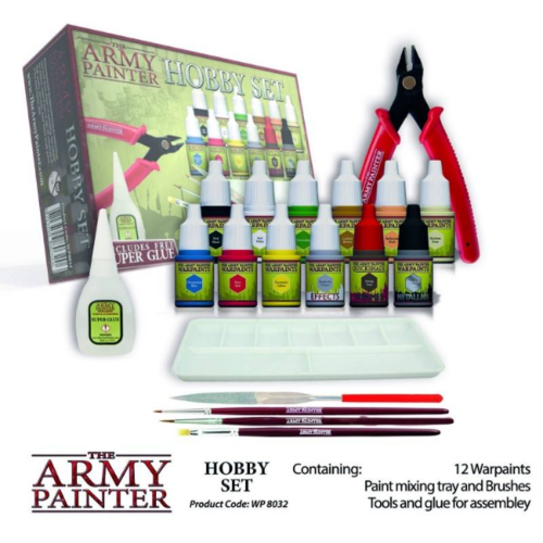 Armypainter Army Painter -  Hobby Set