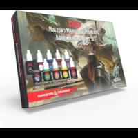 Nolzur's Marvelous Pigments- Adventurer Paint Set