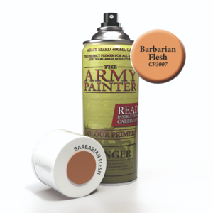 Armypainter Colour Primer - Barbarian Flesh