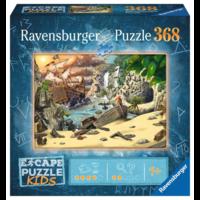 Escape Puzzle Kids - Pirates (368)