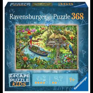 - Escape Puzzle Kids - Jungle(368)