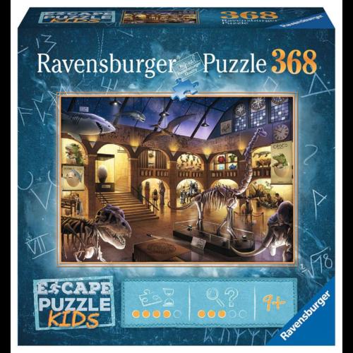 - Escape Puzzle Kids - Museum (368)