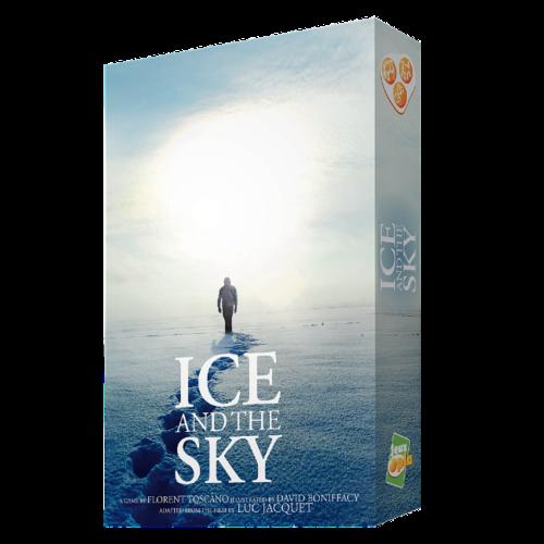 - Ice and the Sky NL-FR