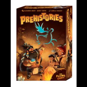 Flying Games Prehistories