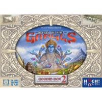 Rajas of the Ganges - Goodie Box 2