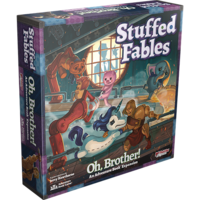 Stuffed Fables- Oh Brother expansion