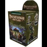 Pathfinder Battles- Kingmaker Boosters