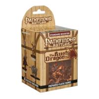 Pathfinder Battles- Rusty Dragon Inn Miniature Booster
