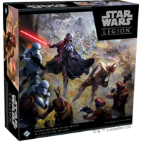 Star Wars Legion- Core Set