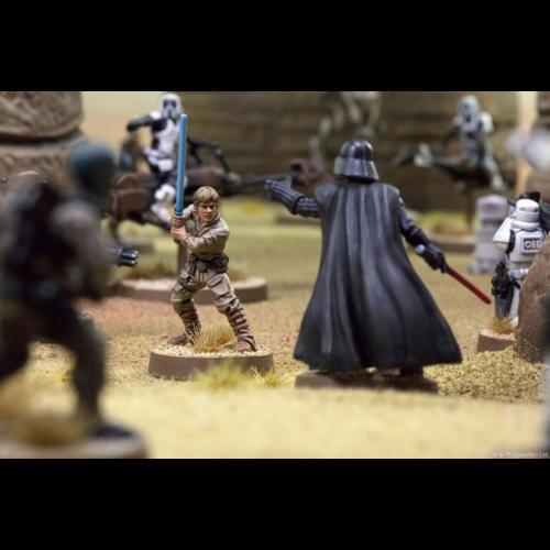 Fantasy Flight Star Wars Legion- Core Set