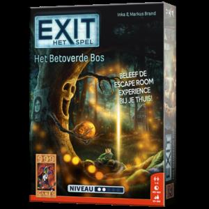 999 Games EXIT - Het Betoverde Bos