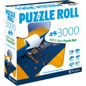 - Puzzle Roll 3000