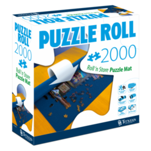 - Puzzle Roll 2000