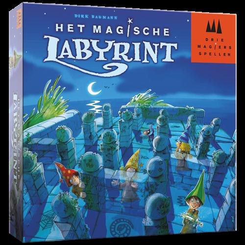 999 Games Het Magische Labyrint
