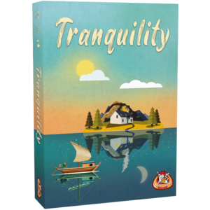WGG Tranquility