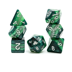 Gate Keeper Games Reality Shard Dice- Might