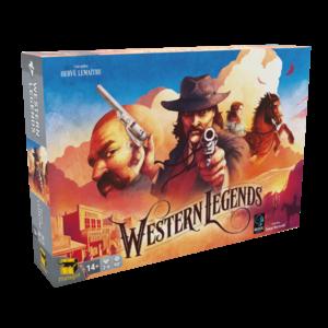Matagot Western Legends