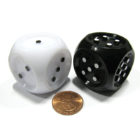 32mm Tactile Dice