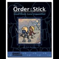 Order of The Stick- Vol. 1/2. Good Deeds Gone Unpunished