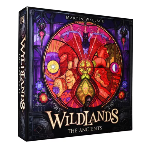 Osprey Wildlands- The Ancients expansion