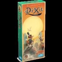 Dixit- Origins Expansion Refresh