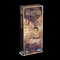 Dixit- Harmonies Expansion Refresh