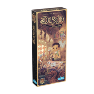 Libellud Dixit- Harmonies Expansion Refresh